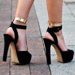 How To Walk In Heels Like A Pro And Minimize The Pain